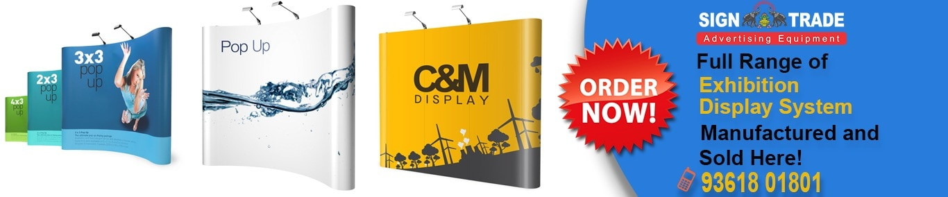 Sign Trade - Sign Board Dealer in Guindy, Chennai
