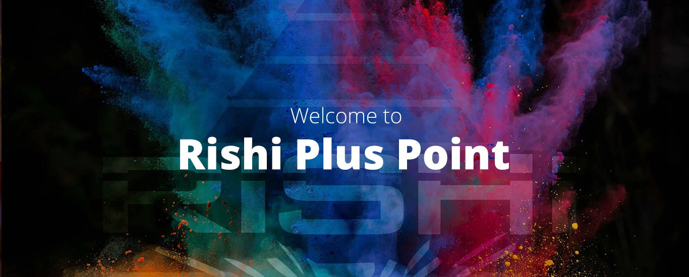 Rishi Plus Point - Sign Board Dealer in Town Hall, Coimbatore