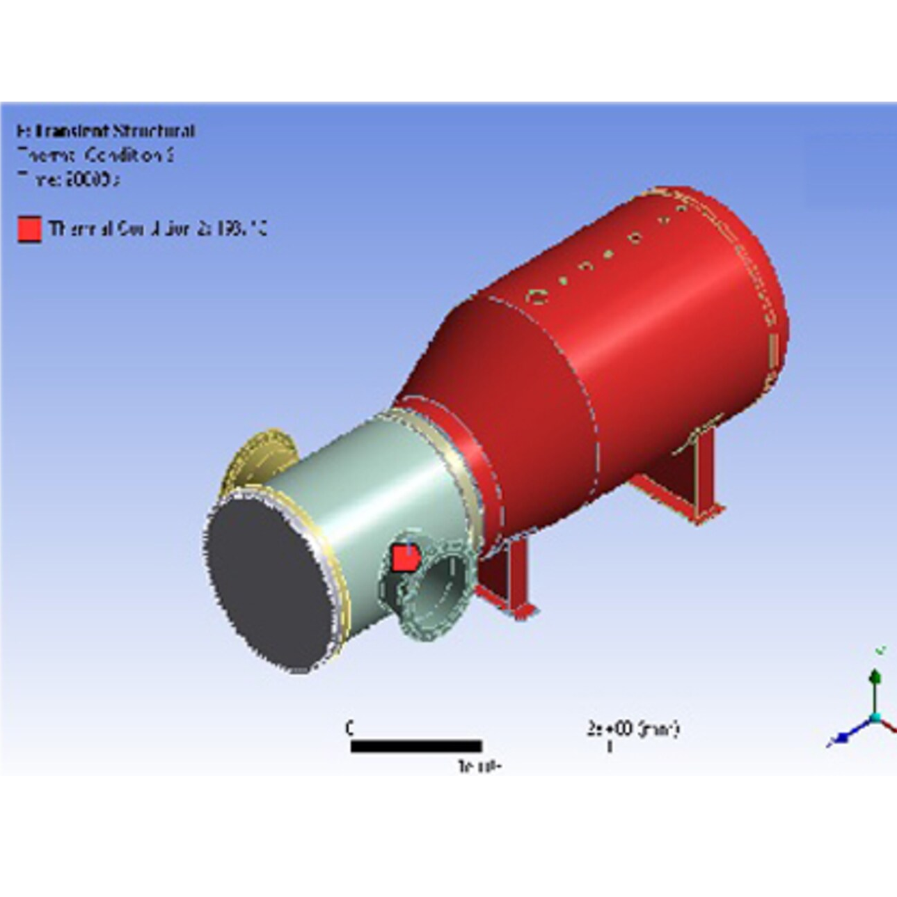 finite element analysis consultancy, FEA consulting services
