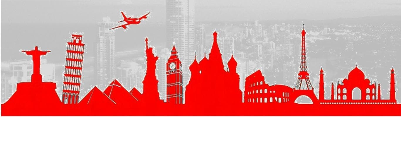 Pooja Travel World - Travel Agency and Tour Operator in Satellite, Ahmedabad