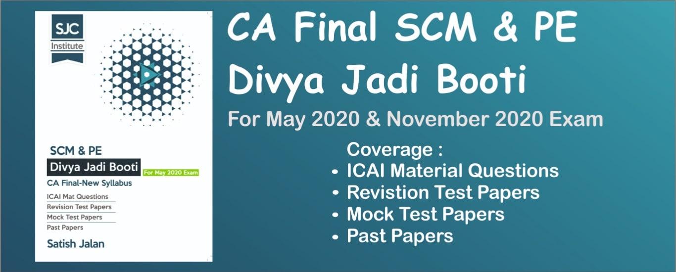 ca final | Costing | Satish Jalan