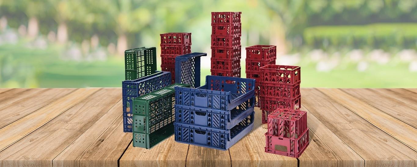Surya Ventures - Crates and Pallets Wholesaler in Motera, Ahmedabad