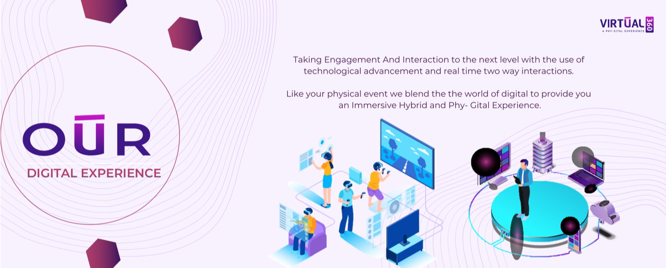 Colours 360 - Event Planner and Organizer in Kumara Park West, Bangalore