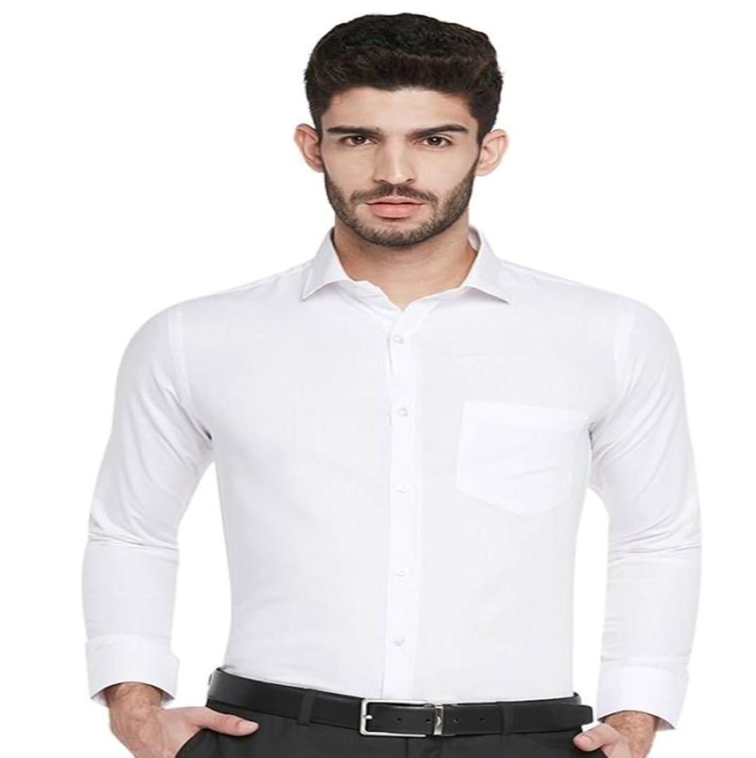 Men's Formal Shirts Buy Now