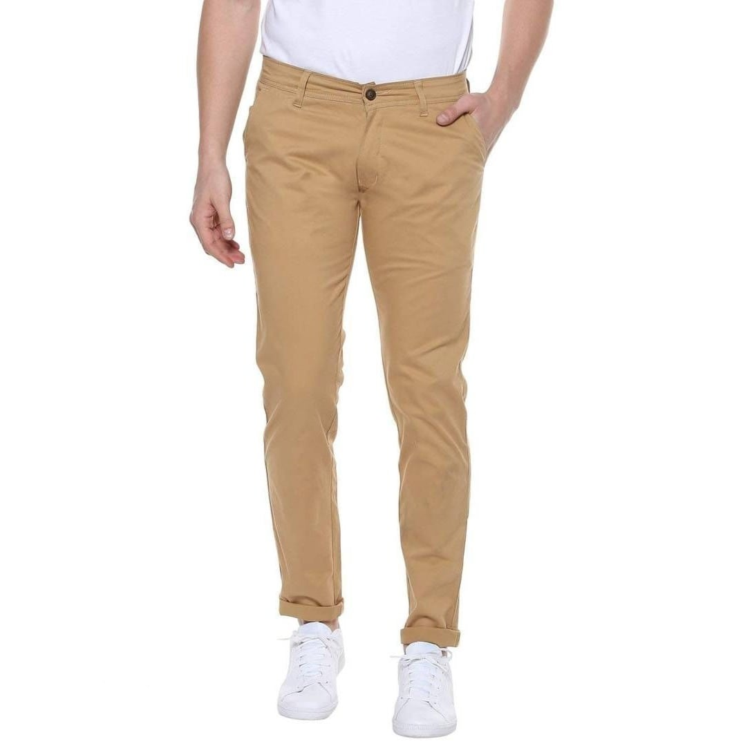 Men's Casual Trouser Buy Online