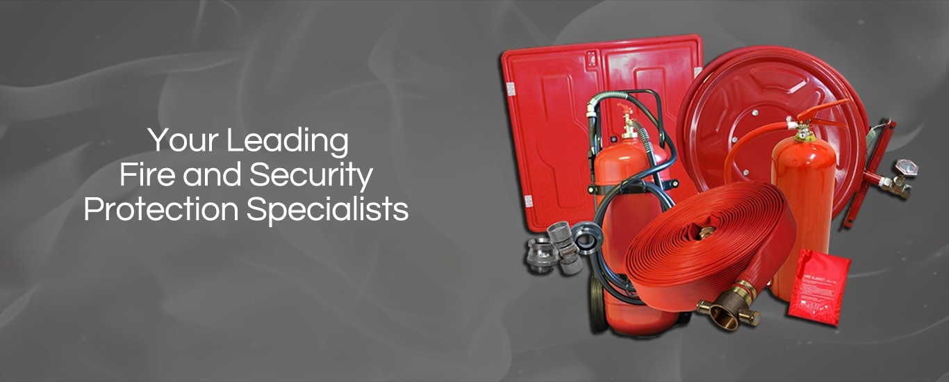 Dr. Fire - Fire Extinguishers and Safety Services in LB Nagar, Hyderabad