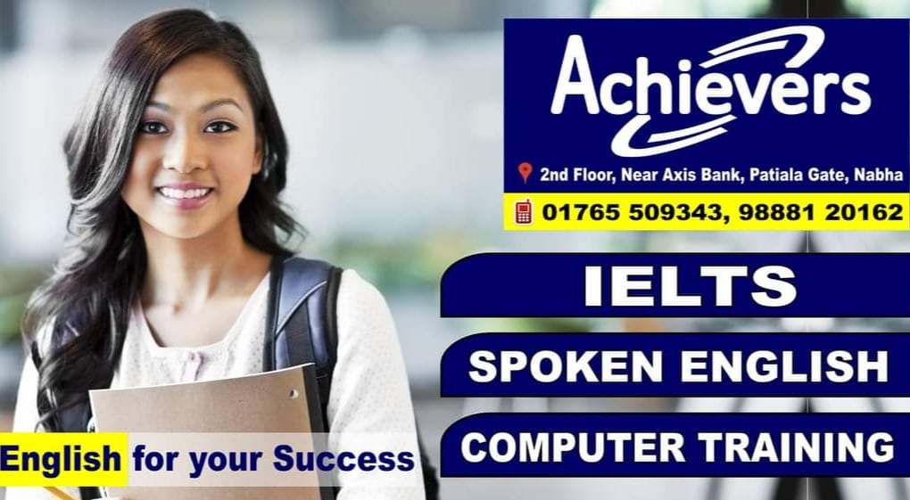Best IELTS Institute, Spoken English, Computer Course, Tally, Accounts, MS Office, ADCA, 120 Hours Certificate, Top Institute, C Programming, C++, PTE Training