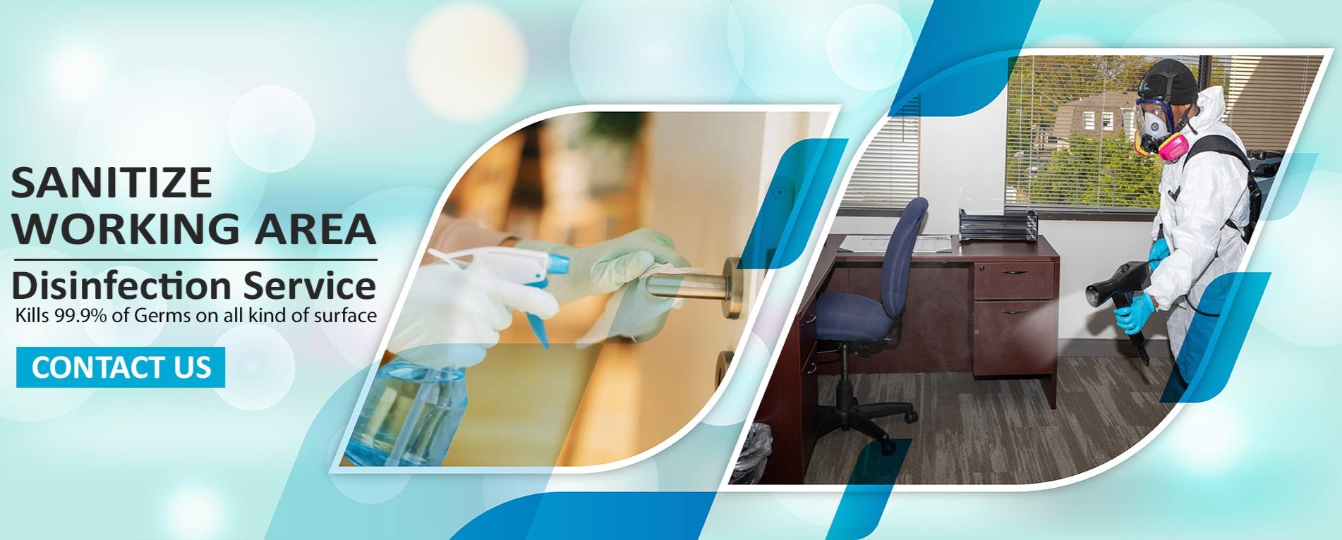 SafeHome Pestochem Pvt Ltd - Pest Control Services in Basharatpur, Gorakhpur