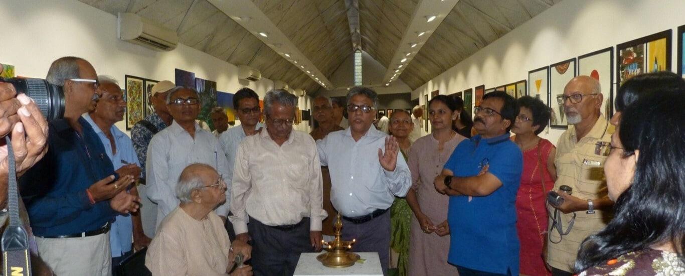 Mukhote Creative Art Foundation - Art and Craft Classes and Workshop in Naranpura, Ahmedabad