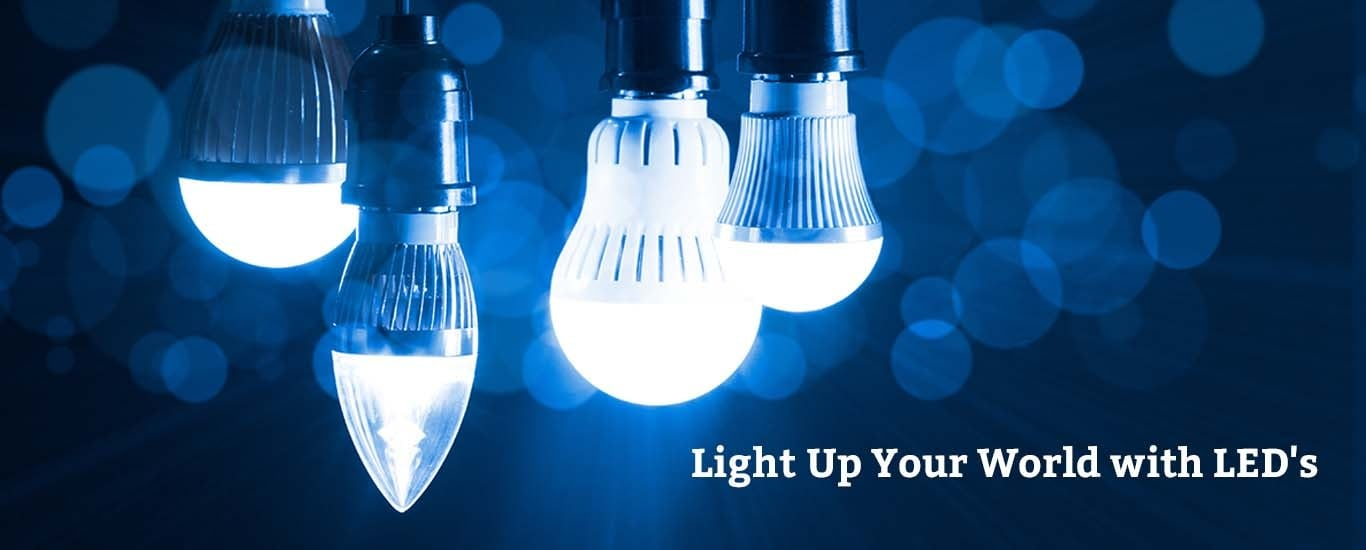 Wel Lite Electricals &  Electronics Pvt Ltd - LED Lighting Products and Accessories in Lohar Chawl, Mumbai