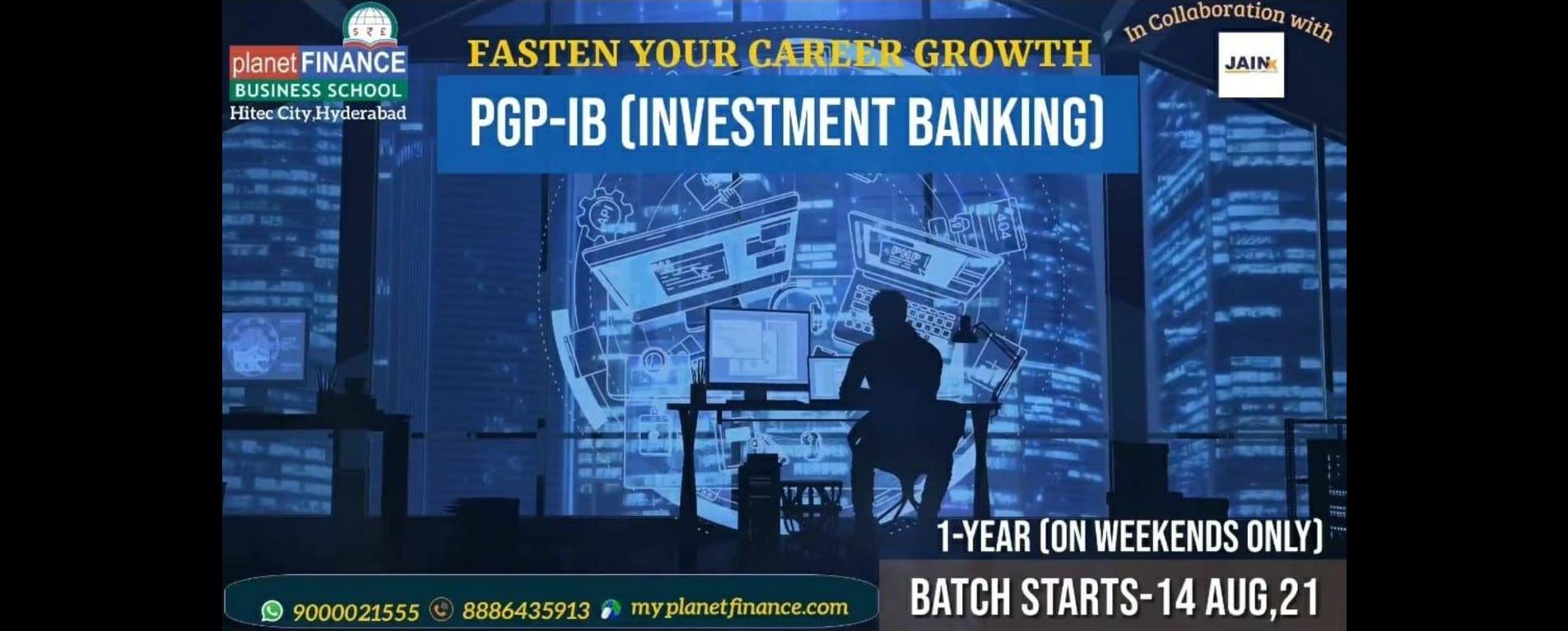 Planet Finance - Educational Institution in Sanjeeva Reddy Nagar, Hyderabad