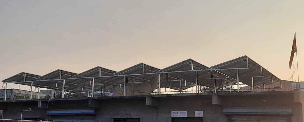 Gurucharan Power Solutions - Solar Energy System Dealer in Aurangabad