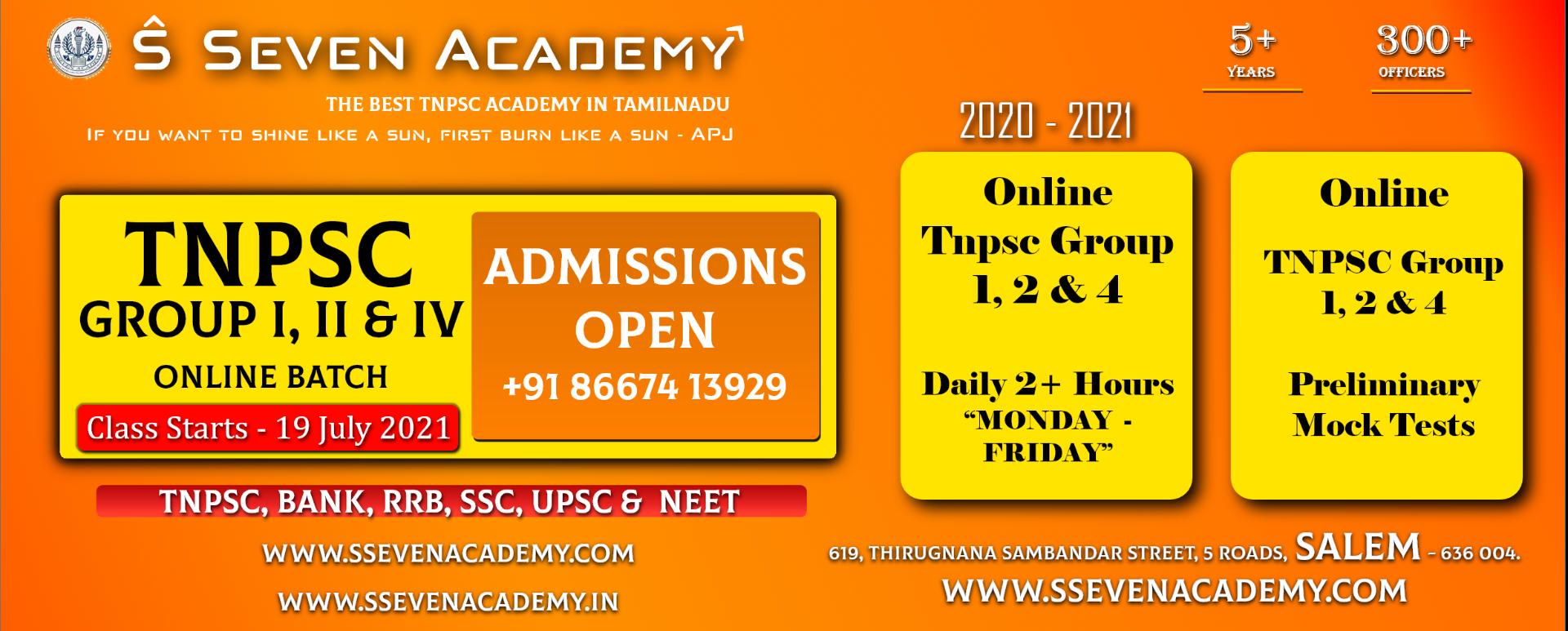 TNPSC Online Coaching Classes in salem, TNPSC Online, Online Classes, TNPSC Exams with our Online Classes from your home, TNPSC Online coaching for Group I, TNPSC Live Video Class, Books, Test Series in Tamil & English, Online Coaching Classes, TNPSC online course, TNPSC Online Classes, Crack TNPSC Group I II IIA IV VAO Exams, tnpsc group 4 free online classes, tnpsc online coaching videos, free online classes for tnpsc group 2, tnpsc free coaching by government, best tnpsc coaching centre in tamilnadu, Live classes, TNPSC ONLINE CLASS PROGRAM for GROUP I, Tnpsc Group 1 online Coaching Centre, TNPSC online coaching classes for Group 2 in this section, Best TNPSC Coaching Institutes, Full Online Video Course + Test + Study Material, Best Online Coaching for TNPSC in TamilNadu, Online Application Online Test, online LIVE classes, TNPSC Group I,, tnpsc coaching centre in salem, tnpsc coaching centre