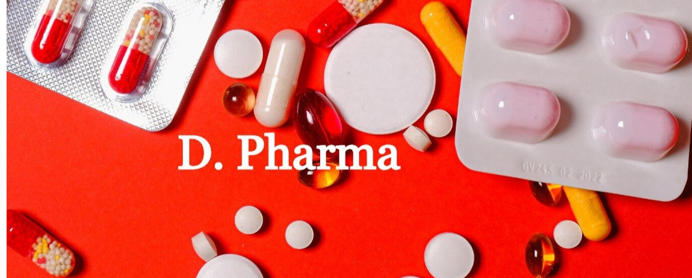Read more about D. Pharma Course in college admission Scholarships