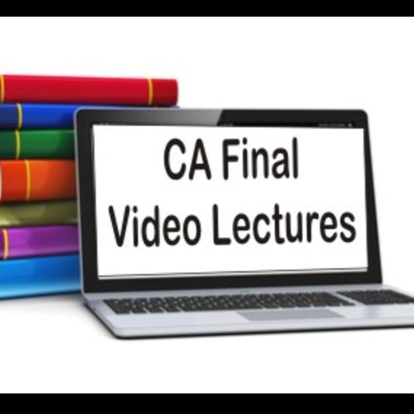 CA Final | Pendrive Classes | Vinod Kumar Agarwal | Aarti Lahoti | Bhanwar Borana | Vishal Bhattad | Rakesh Agarwal | Sarthak Jain | Sanidhya Saraf | Sanjay Saraf | Munish Bhandari | Surbhi Bansal | Swapnil Patni | Pranav Chandak | Harshad Jaju | Sanakalp Kanstiya | Vinit Sodhani | Raj Agarwal | Vijay Sarda | Jai Chawla | Darshan Khare | AKs Krishnan |