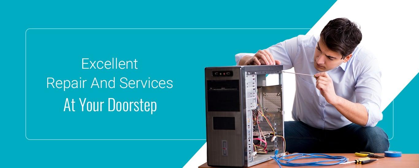 Govind Computer - Computer Peripheral Repair and Services in Pratap Nagar, Jaipur