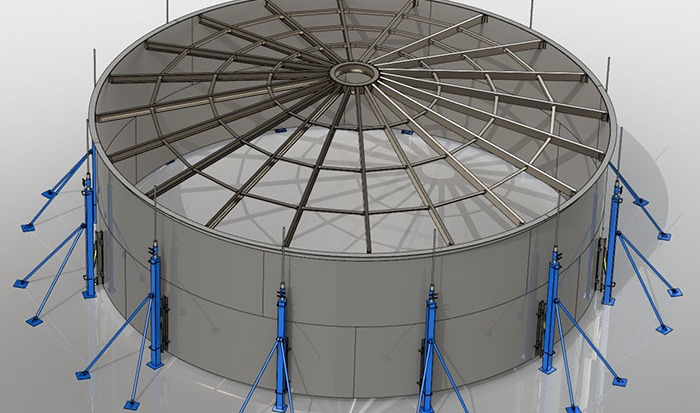 many kind of storage tank design code are used for various purposes, consult specialist from 3d-labs.com team