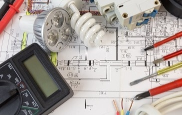 Fastrack Infra solution MEP consulting & contracting division. All type of electrical installations