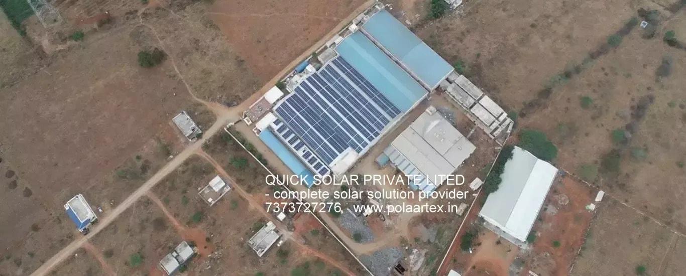 Polaar Tex - Solar Energy System Dealer in NEAR 2nd railway gate-uthukuli road,, Tirupur
