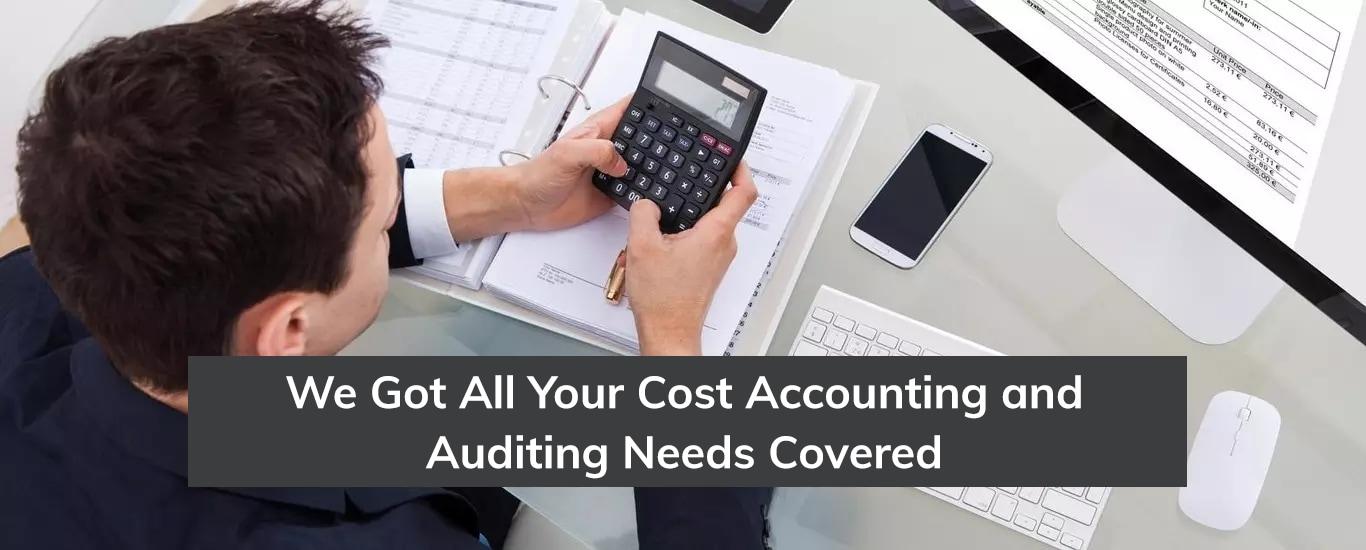 S K Agarwal And Associates - Cost Accountant in Borivali West, Mumbai
