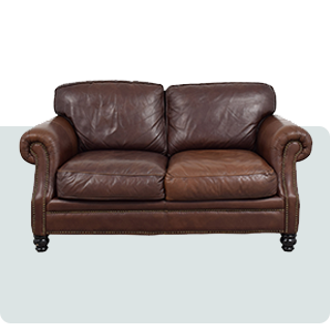 Explore wide selection of leather, fabric, sofas & couches online india at St.thomas furniture.
