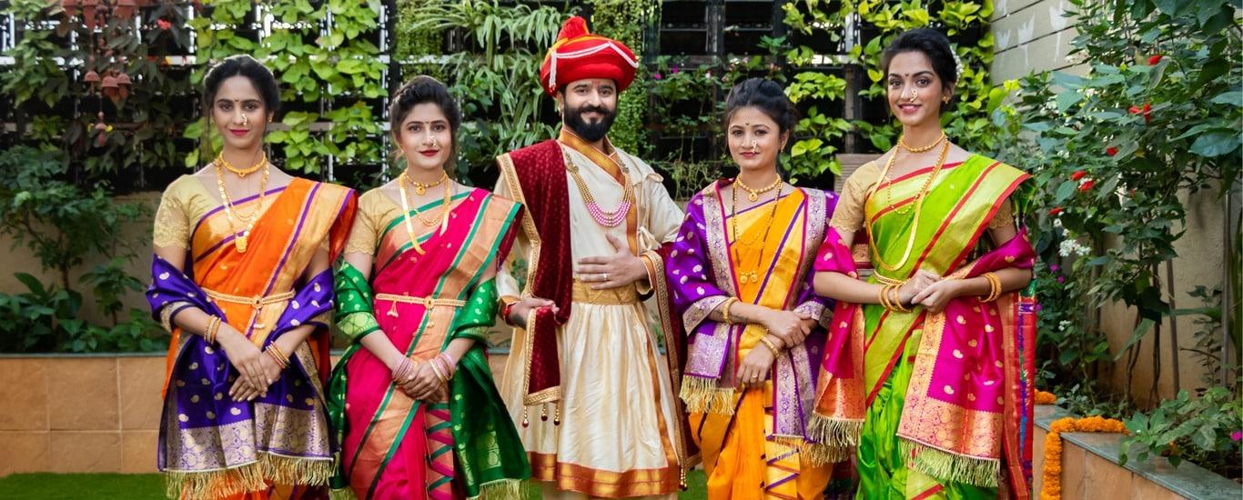Shalgar Traditional Wear