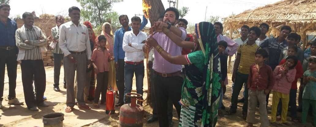 Fire Safety and Disaster Management Institute - Fire Fighting Training Academy in Supela, Bhilai