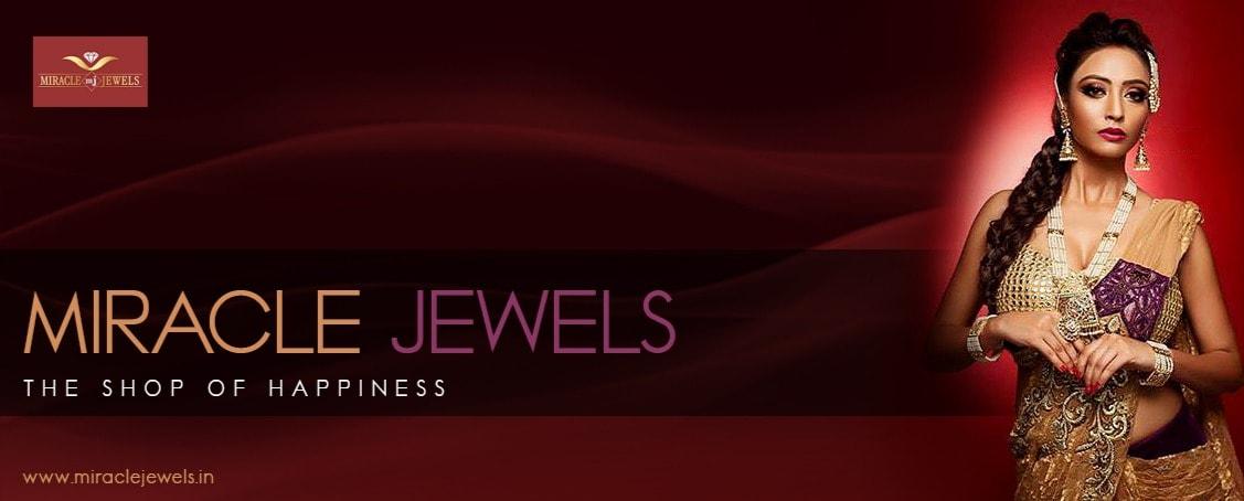 Miracle Jewels - Jewelry Shop in Lajpat Nagar, Delhi