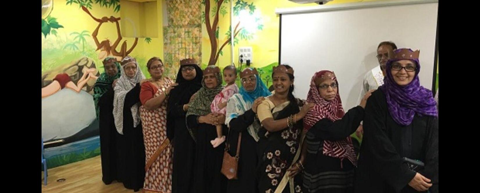 Rosy International School - Kindergarten, Kids Nursery and Playgroup and School in Saidabad, Hyderabad