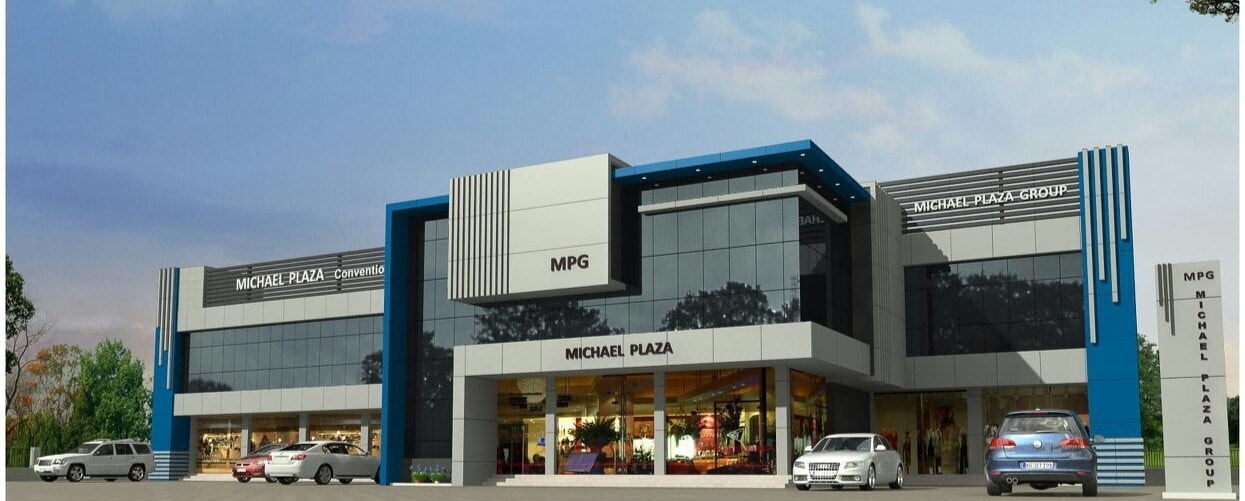 Michaels Plaza Convention Centre - Banquet and Conference Hall in Ramapuram, Kottayam