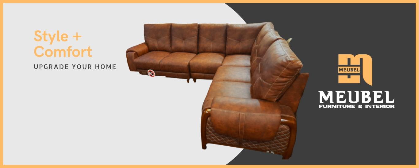 Meubel Furniture & Interiors - Furniture Shop in Thottumughom, Ernakulam