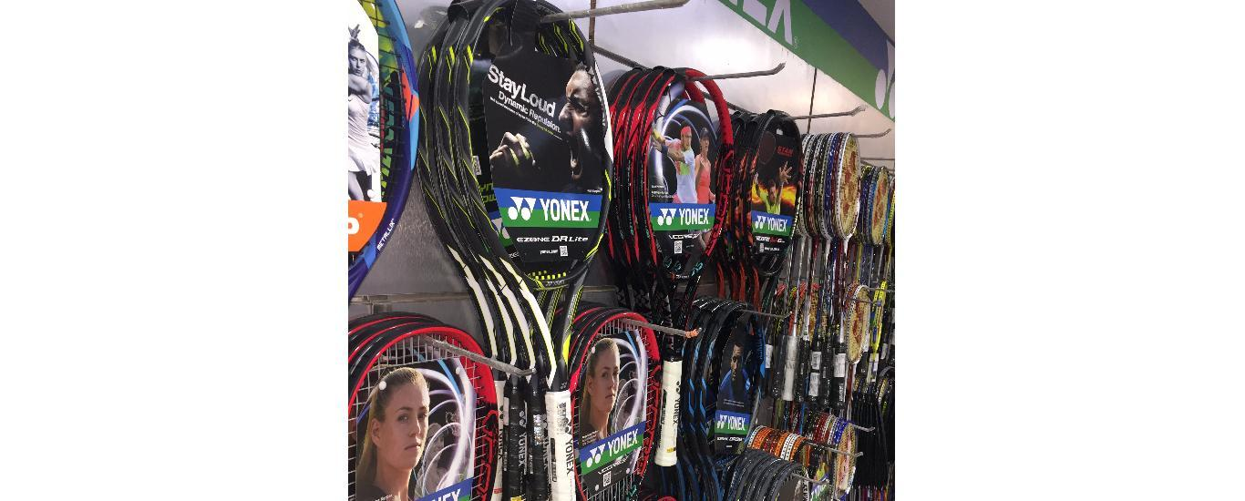Pro Racquet Shop - Sports Equipment and Accessories in Kilpauk, Chennai