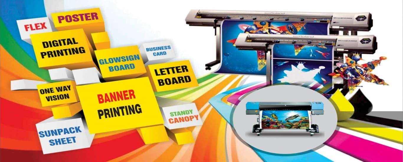 Champion Prints - Printing Services and Printing Agency in Vashi, Navi Mumbai