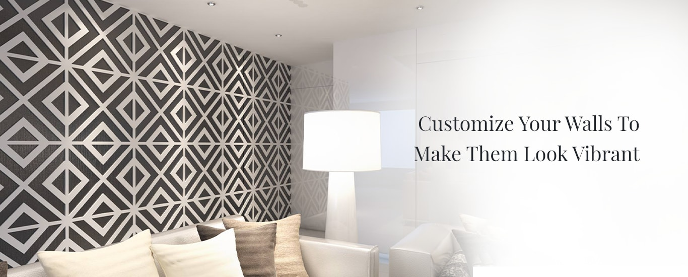 Wall Masters - Wall Panels and Paneling Service in Industrial Estate, Ludhiana