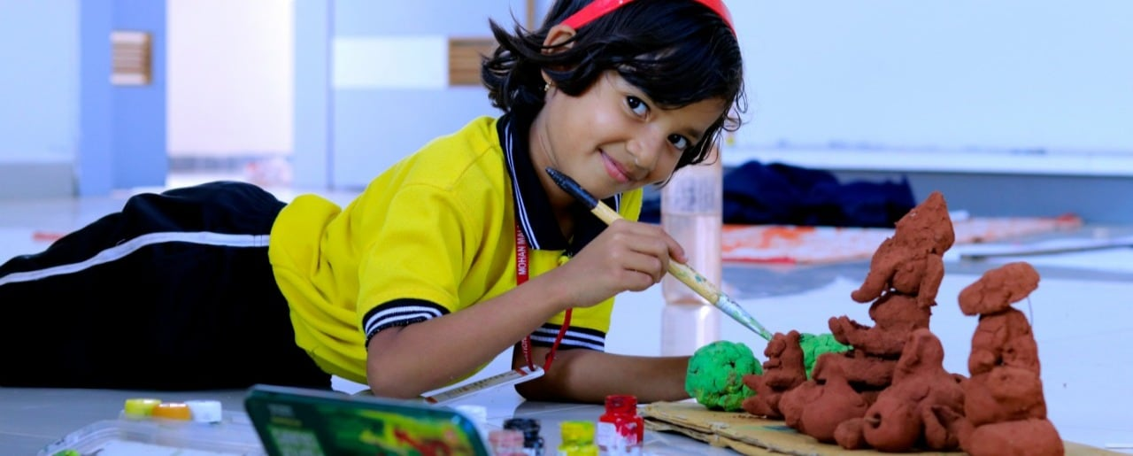 Mohan Mali International School - Kindergarten, Kids Nursery and Playgroup and School in Sangli