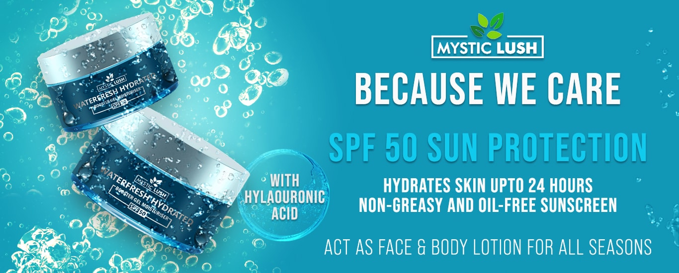 Mystic Lush - Beauty and Cosmetics Store in Gurgaon Sector 89, Gurgaon