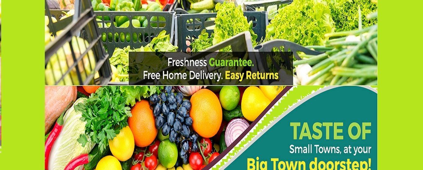 Nature Fresh Agrovet - Fruit and Vegetable Vendor in Dadar West, Mumbai