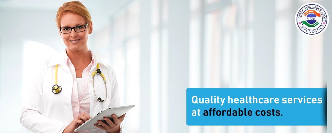 V K Medical Centre - Radiologist and Radiology Centre in Anna Nagar East, Chennai