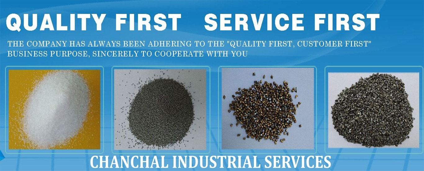 Chanchal Industrial Services - Shot Blasting Machine Spares and Services in Dhar Road, Indore