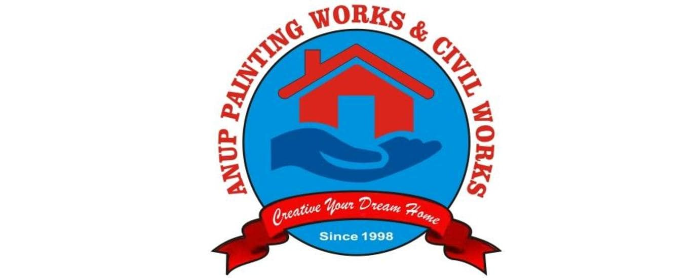 anup painting work and civil works