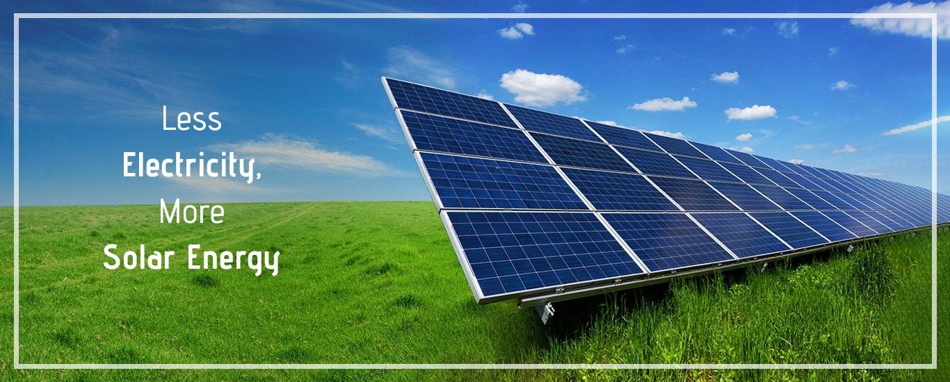 Solar First Energy Pvt Ltd - Solar Energy System Dealer in Urban Estate, Jalandhar