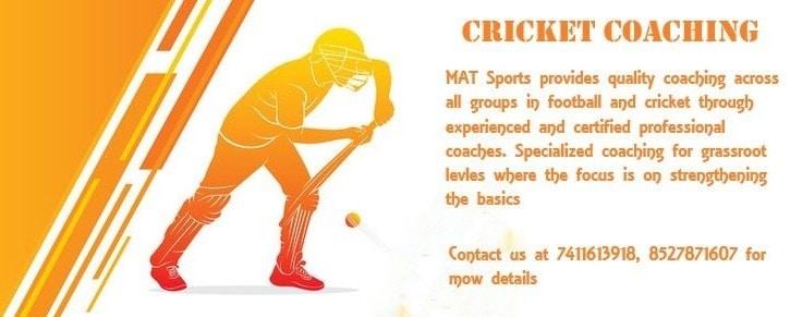 MAT Sports powered by Murugan Academy of Tennis - Generic Business in Kadugodi, Bangalore