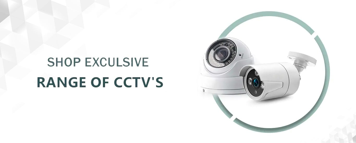 3rdeye Technologies - CCTV and Security Systems Services in Khatipura, Jaipur