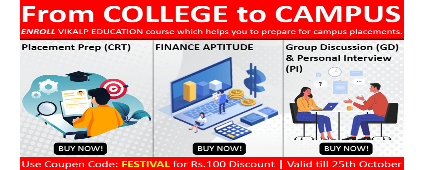 Vikalp Education - Competitive Exam Classes and Tutorial Services in Ramnagar Nagpur, Nagpur