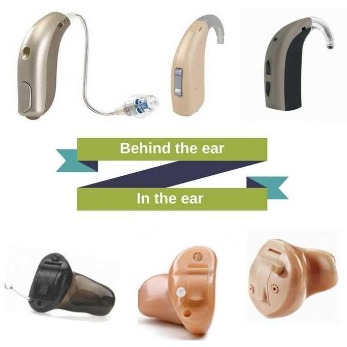 Wireless Hearing Aid Seller