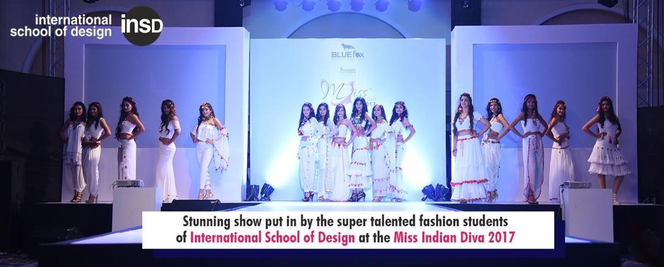 International School Of Design - Fashion Design Institute, Multimedia and Animation Training Institute, Interior Designing Institute and Jewellery Designing Institute in M.P nagar Zone - 1, Bhopal