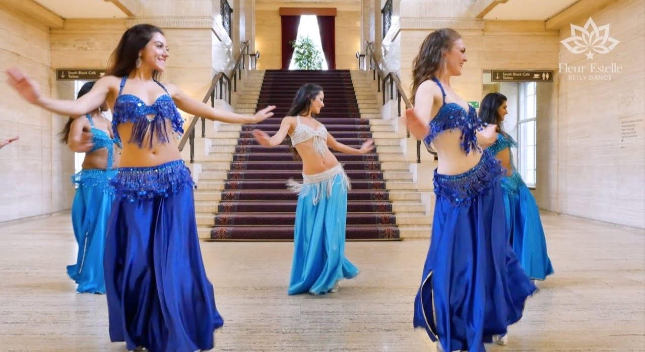 Belly dance class in Bellandur