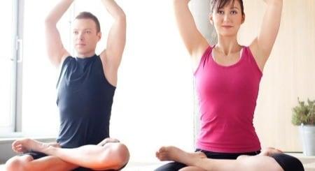 Yoga classes in Bellandur
