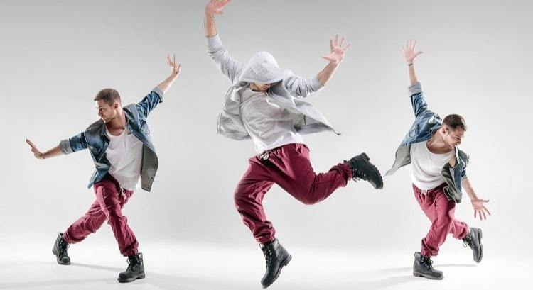 Hiphop dance classes in Bellandur