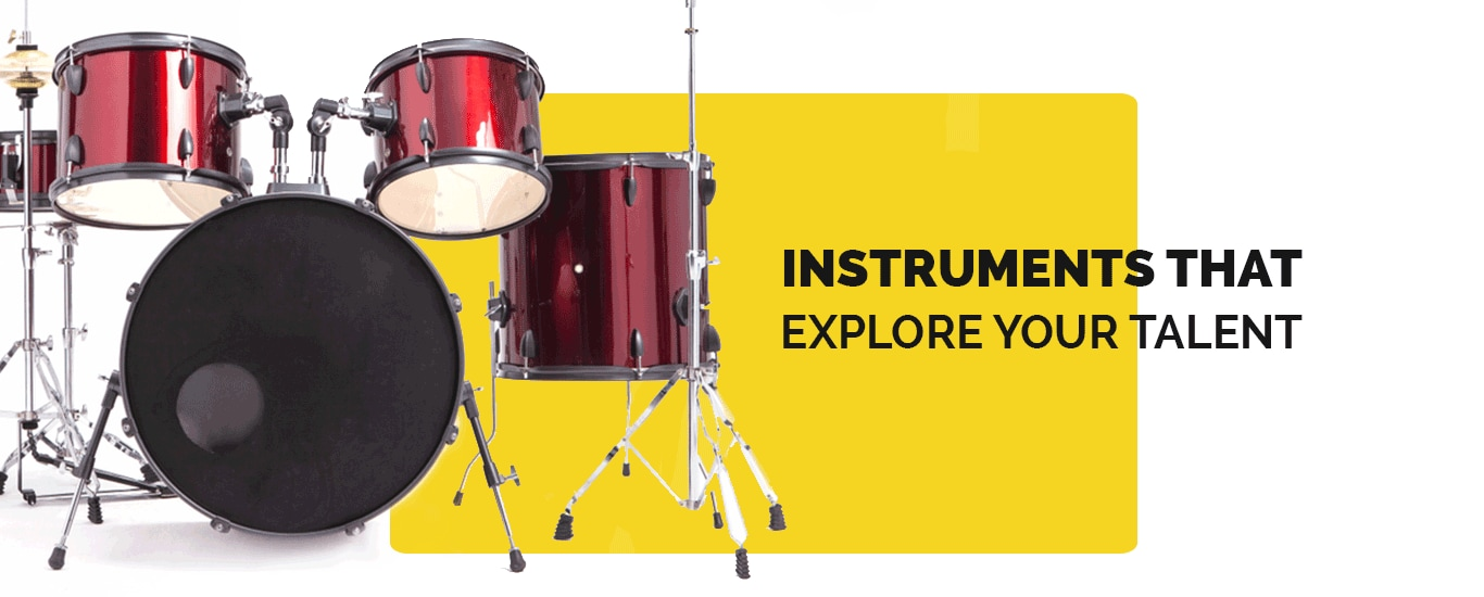 Indian Musical Shop - Musical Instruments and Accessories in khasbaug, Kolhapur
